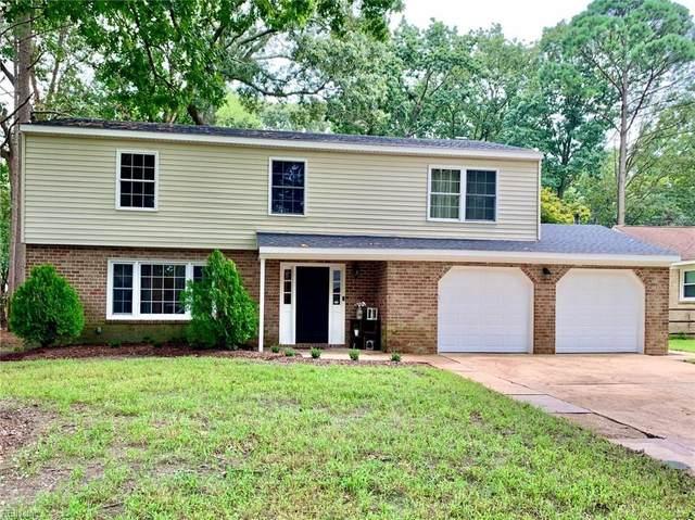 6321 Chestnut Hill Rd, Virginia Beach, VA 23464 (#10336766) :: AMW Real Estate