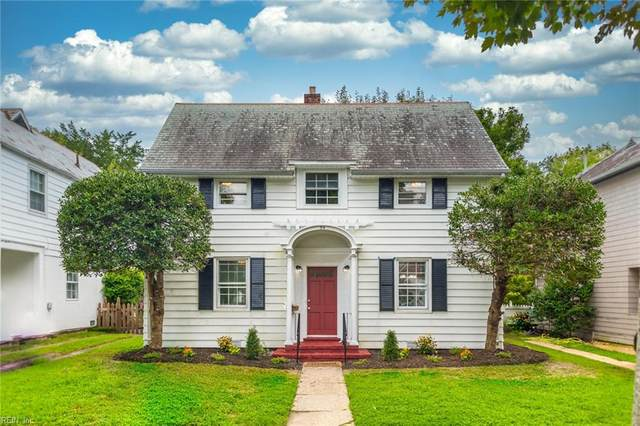 54 Main St, Newport News, VA 23601 (#10336809) :: Berkshire Hathaway HomeServices Towne Realty