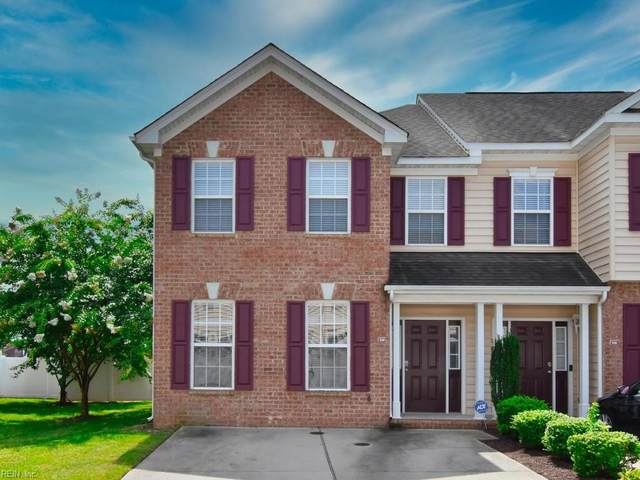 538 Heatherwood Loop, Newport News, VA 23602 (#10336818) :: RE/MAX Central Realty