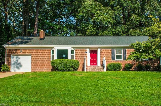 617 Hopewell Dr, Chesapeake, VA 23323 (#10336819) :: Gold Team VA