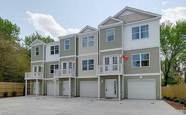 408 Heron Lndg, Virginia Beach, VA 23451 (#10336826) :: Upscale Avenues Realty Group
