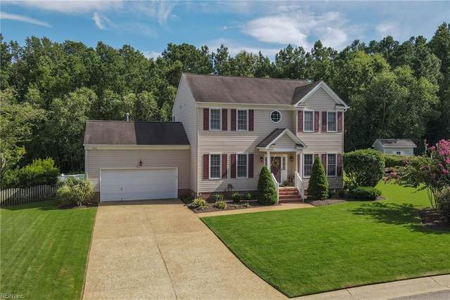 3760 Mulberry Ln, James City County, VA 23188 (#10336838) :: Encompass Real Estate Solutions