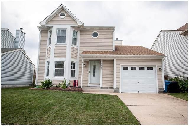 4241 Eagle Rock Ct, Virginia Beach, VA 23456 (#10336858) :: Encompass Real Estate Solutions