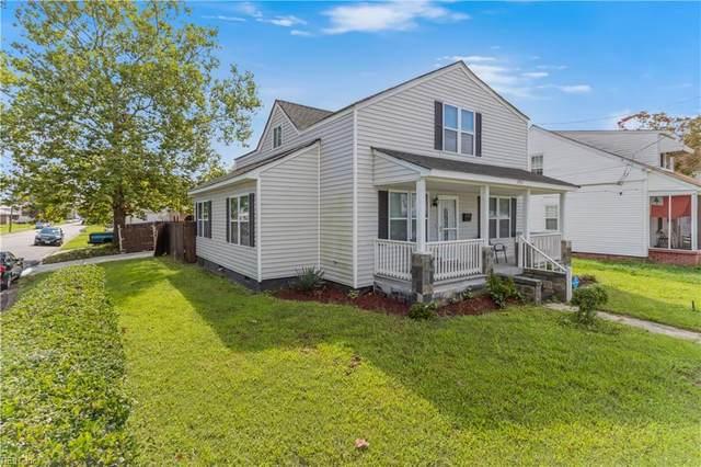 2903 Elm Ave, Portsmouth, VA 23704 (MLS #10336866) :: AtCoastal Realty