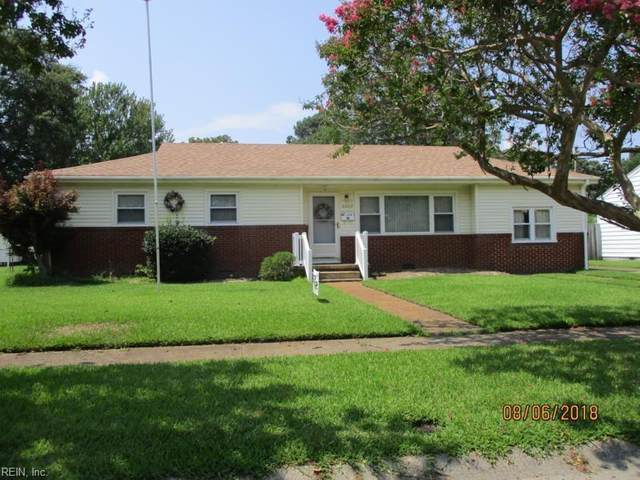 8005 Danbury Dr, Norfolk, VA 23518 (#10336880) :: Gold Team VA