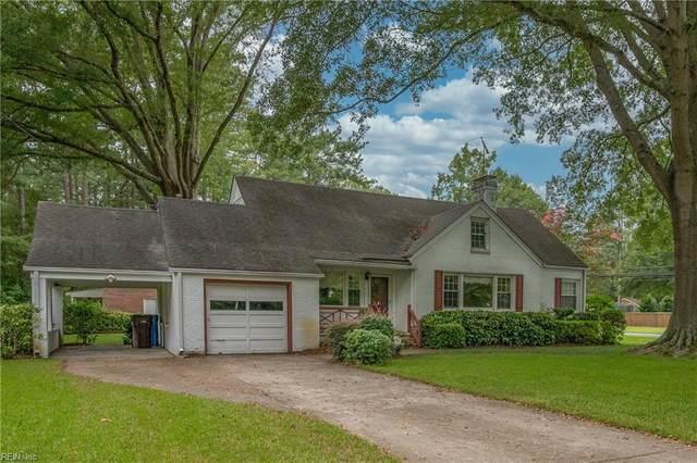 200 Wilson Dr, Chesapeake, VA 23322 (#10336884) :: Berkshire Hathaway HomeServices Towne Realty