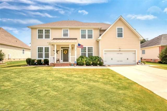 2004 Indian Point Rd, Suffolk, VA 23434 (#10336893) :: Berkshire Hathaway HomeServices Towne Realty