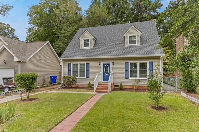 932 Lena St, Norfolk, VA 23518 (#10336896) :: Encompass Real Estate Solutions