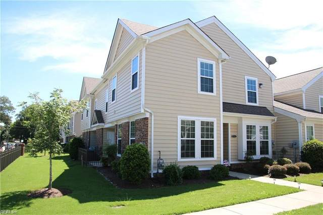 6733 Hampton Roads Pw A, Suffolk, VA 23435 (#10336904) :: Momentum Real Estate