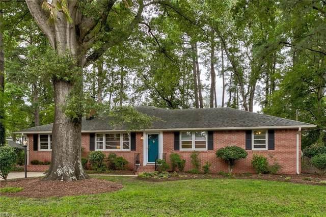 132 Causeway Dr, Chesapeake, VA 23322 (#10336913) :: Berkshire Hathaway HomeServices Towne Realty