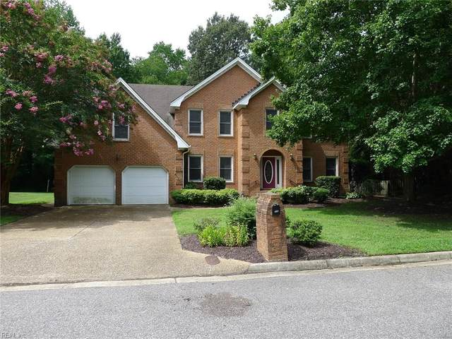 708 Firethorn Rd, Chesapeake, VA 23320 (#10336923) :: Encompass Real Estate Solutions