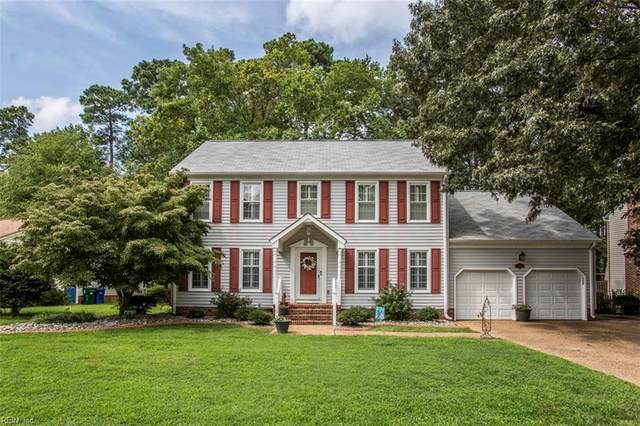 333 Barclay Rd, Newport News, VA 23606 (#10336924) :: Upscale Avenues Realty Group