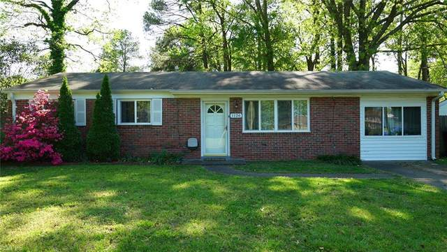 1126 Fontana Ave, Chesapeake, VA 23325 (#10336950) :: Gold Team VA