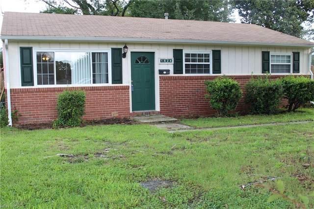 1824 N Streamline Dr, Virginia Beach, VA 23454 (#10336951) :: AMW Real Estate