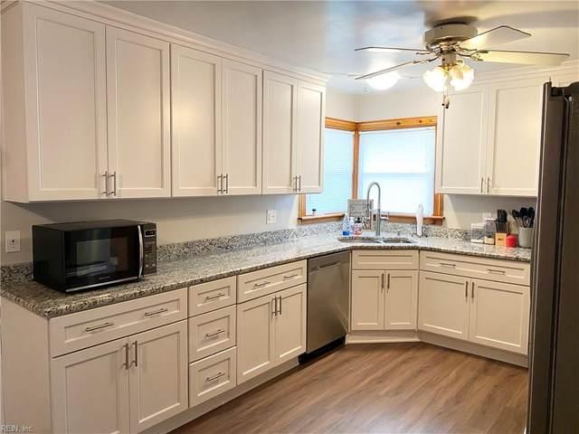 2313 Springdale Rd, Chesapeake, VA 23323 (#10336953) :: Berkshire Hathaway HomeServices Towne Realty