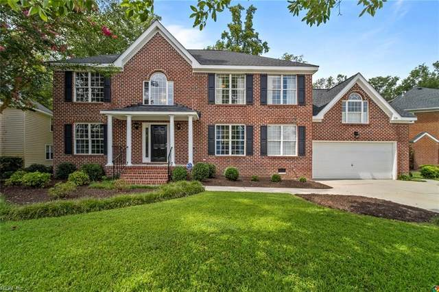 718 Firethorn Rd, Chesapeake, VA 23320 (#10336957) :: Encompass Real Estate Solutions