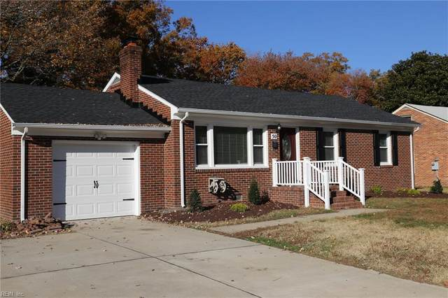 50 Belmont Rd, Newport News, VA 23601 (MLS #10336967) :: AtCoastal Realty