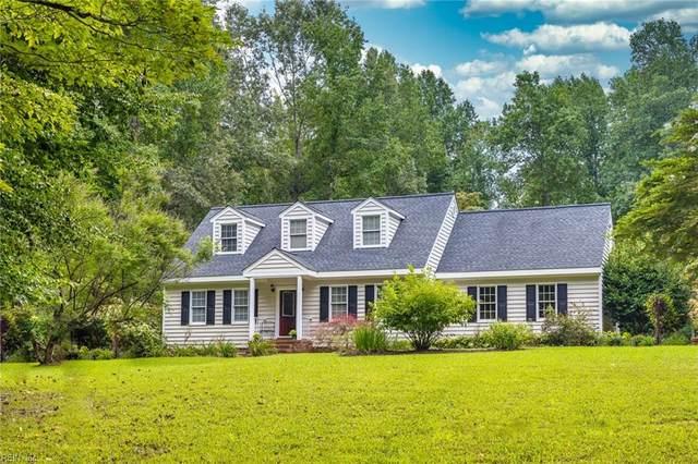 8641 St Peters Ln, New Kent County, VA 23124 (#10336987) :: Rocket Real Estate