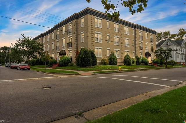 3020 Colonial Ave A5, Norfolk, VA 23508 (#10337014) :: Berkshire Hathaway HomeServices Towne Realty