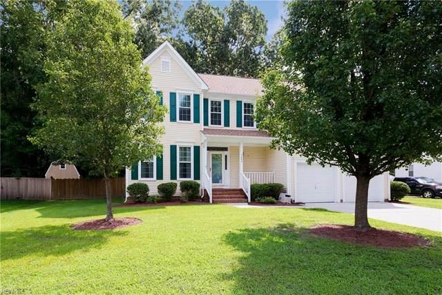 3609 Calverton Way, Chesapeake, VA 23321 (MLS #10337016) :: AtCoastal Realty