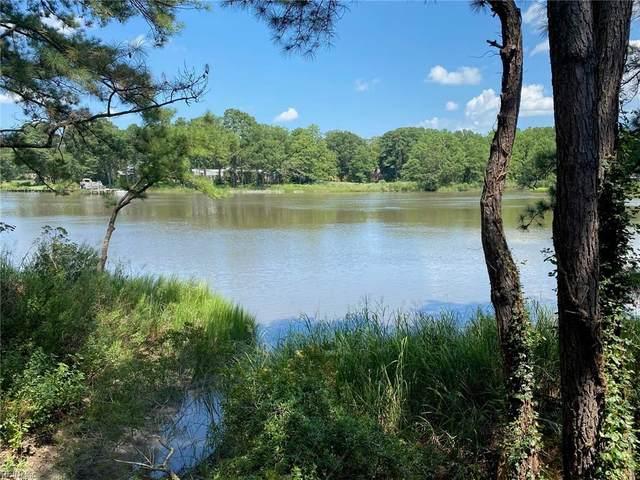 2603 Cove Point Pl, Virginia Beach, VA 23454 (#10337028) :: The Kris Weaver Real Estate Team