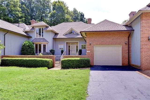 125 Warehams Pt, James City County, VA 23185 (#10337038) :: Encompass Real Estate Solutions