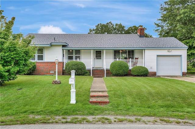 300 Charlotte Dr, Portsmouth, VA 23701 (#10337043) :: Berkshire Hathaway HomeServices Towne Realty
