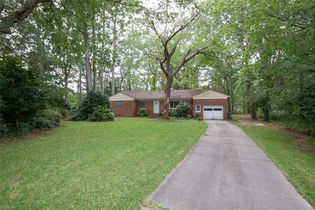 2417 Shoreway Ln, Virginia Beach, VA 23454 (#10337046) :: Berkshire Hathaway HomeServices Towne Realty