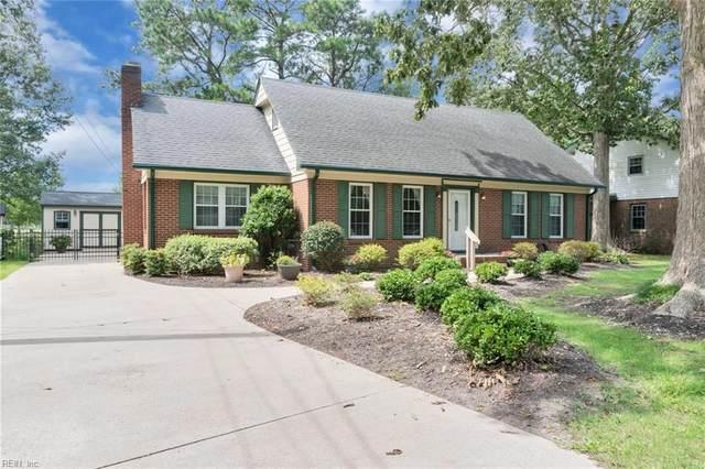1805 Edgewood Dr, Elizabeth City, NC 27909 (#10337058) :: Austin James Realty LLC