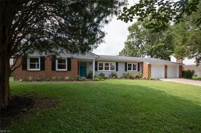 921 Duke Of Suffolk Dr, Virginia Beach, VA 23454 (#10337064) :: AMW Real Estate