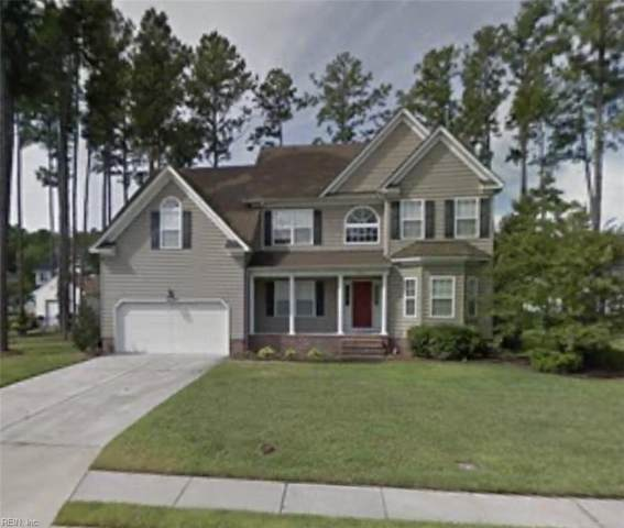 329 Grandville Arch, Isle of Wight County, VA 23430 (#10337072) :: Community Partner Group