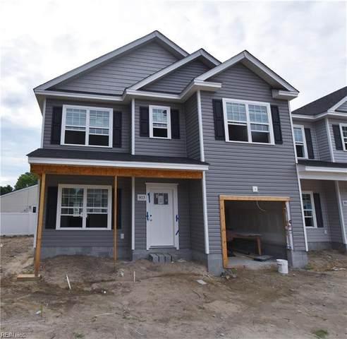 813 Michael Dr, Chesapeake, VA 23323 (#10337078) :: Berkshire Hathaway HomeServices Towne Realty