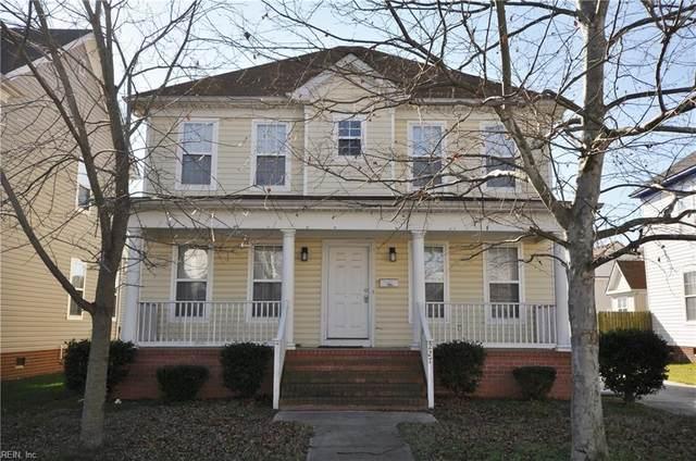227 Poplar Ave, Norfolk, VA 23523 (#10337079) :: Berkshire Hathaway HomeServices Towne Realty