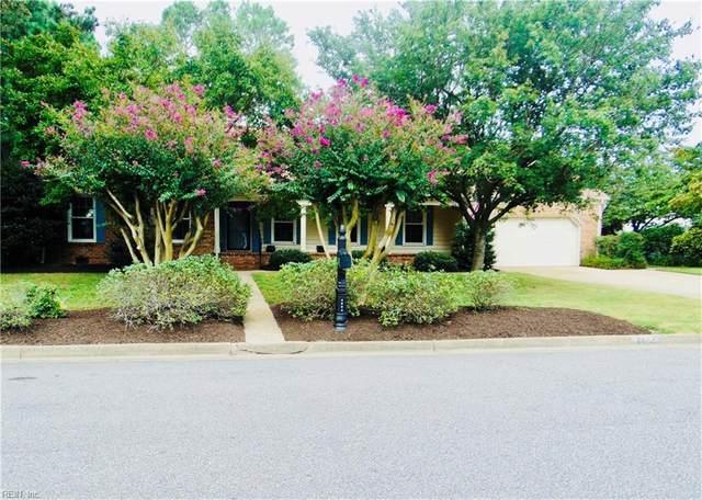 4604 Vineyard Ln, Virginia Beach, VA 23455 (#10337091) :: The Kris Weaver Real Estate Team