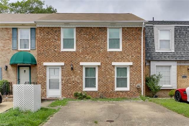 607 Thomas Nelson Dr, Virginia Beach, VA 23452 (#10337093) :: Encompass Real Estate Solutions