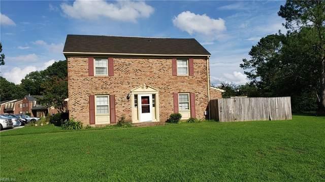 387 Circuit Ln F, Newport News, VA 23608 (#10337094) :: The Kris Weaver Real Estate Team