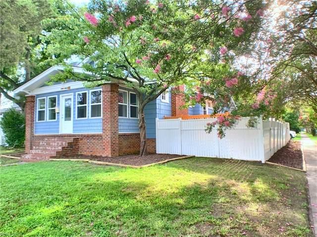 5615 Hampton Blvd, Norfolk, VA 23508 (#10337113) :: The Kris Weaver Real Estate Team