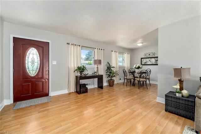 5820 Burrell Ave, Norfolk, VA 23518 (#10337114) :: The Kris Weaver Real Estate Team