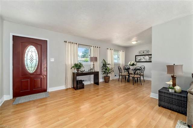 5820 Burrell Ave, Norfolk, VA 23518 (#10337114) :: Encompass Real Estate Solutions