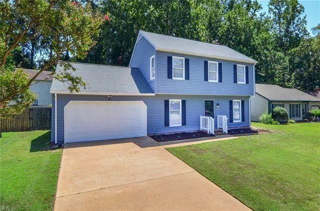 261 Colony Rd, Newport News, VA 23602 (MLS #10337128) :: AtCoastal Realty