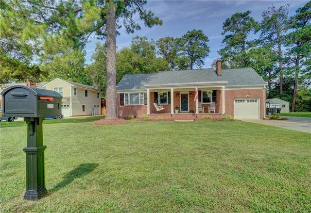 3312 Courtney Rd, Portsmouth, VA 23703 (#10337134) :: Berkshire Hathaway HomeServices Towne Realty