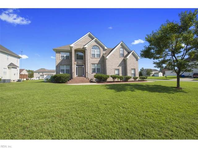 111 Golden Sunset Ln, Suffolk, VA 23435 (#10337144) :: Avalon Real Estate