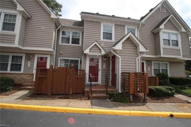 401 Henley Ct B, Chesapeake, VA 23320 (#10337147) :: Atkinson Realty