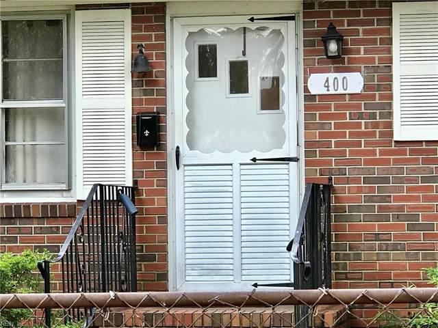 400 Anndora Rd, Portsmouth, VA 23701 (#10337153) :: Rocket Real Estate