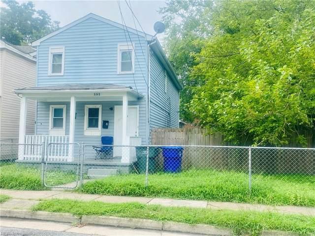 1513 Manson St, Norfolk, VA 23523 (#10337155) :: Encompass Real Estate Solutions
