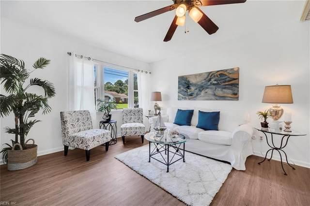 354 Hospital Dr, Virginia Beach, VA 23452 (#10337158) :: Berkshire Hathaway HomeServices Towne Realty