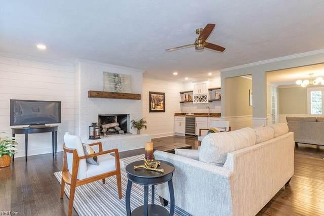 1207 S Fairwater Dr, Norfolk, VA 23508 (#10337163) :: Encompass Real Estate Solutions