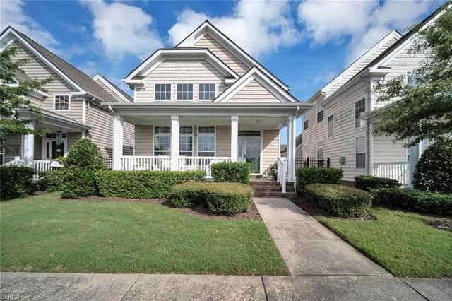 3105 Duke Of York St #143, Suffolk, VA 23434 (#10337165) :: The Kris Weaver Real Estate Team