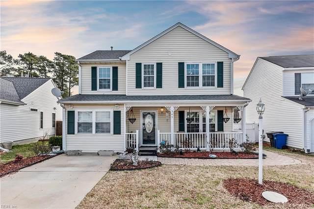 345 Circuit Ln, Newport News, VA 23608 (#10337166) :: Encompass Real Estate Solutions
