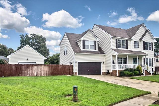 947 Bahama Way, Chesapeake, VA 23322 (#10337176) :: Gold Team VA